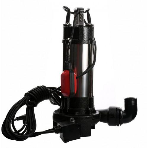 Фекальный насос с измельчителем VOLKS V1100 DF 1,1 кВт
