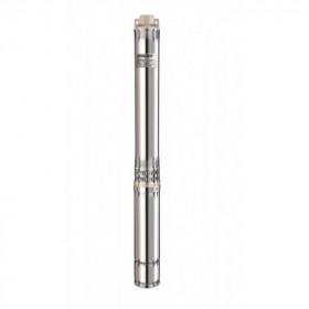 Скважинный насос Насосы+  100 SWS 8-28-0.75 + муфта + кабель 2м