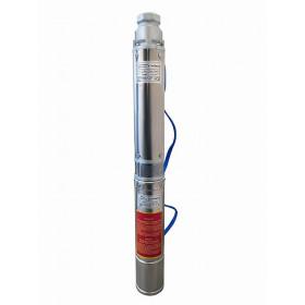 Насос скважинный OPTIMA PM 4QJm4/9 0.55 кВт 64м + 1.5 м кабель, со встроенным конденсатором (без пульта)