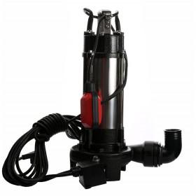 Фекальный насос с измельчителем VOLKS V1300 DF 1,3 кВт