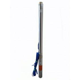Скважинный насос OPTIMA 4SD 6/28 3,0кВт 177м 3-фазный + кабель 15м