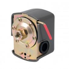 Реле давления PS-15A с защитой сухого хода, гайка, Насосы+ Оборудование
