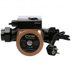 Циркуляционный насос OP32-80 180мм Optima с кабелем и евровилкой
