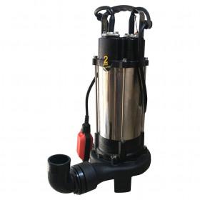 Фекальный насос с измельчителем Optima V1300 DF 1.3кВт