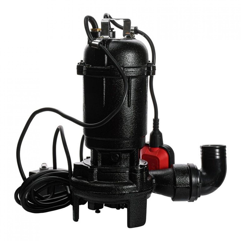 Фекальный насос с измельчителем VOLKS WQD 8-12G 1.1кВт
