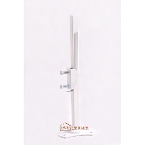 Кронштейн для крепленния расширительного бачка L=270mm, до 35л раздвижной Cristal